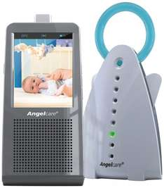 [amazon.co.uk] Angelcare AC1120 Babyphone 45% unter Idealo