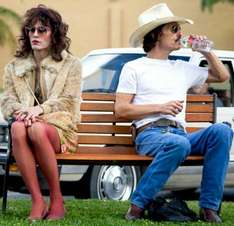 DALLAS BUYERS CLUB BluRay 6.99€ im Saturn CentrO - Oberhausen