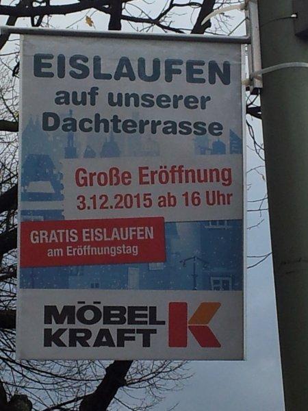 [BERLIN] Gratis Eislaufen am 3.12.