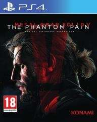[Amazon.es] Metal Gear Solid V: The Phantom Pain PS4