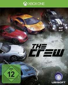 The Crew (Xbox One) für 16,29€ bei Amazon.it