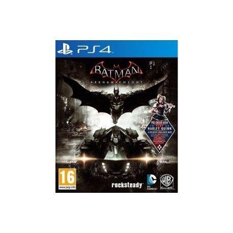 [PS4]Playtime Österreich Batman Arkham Knight für 25,98€ inkl Versand