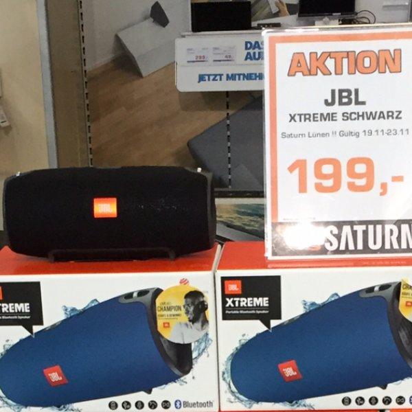 Jbl Xtreme Bluetooth Lutsprecher