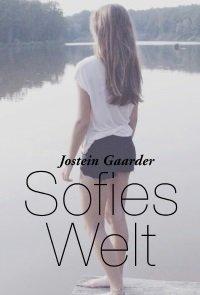 """[lokal Wien] 100.000 Gratis-Bücher """"Sofies Welt"""" von Jostein Gaarder (ab 25. November)"""
