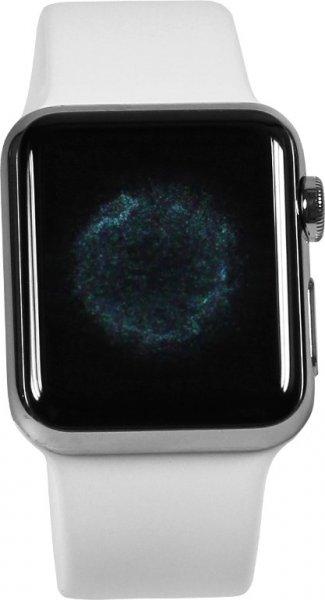 Apple Watch Edelstahl 38mm MJ302FD/A für 529€ inkl. Versand bei Vorkasse