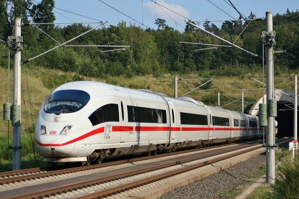 Sizplatzreservierung bei der Deutschen Bahn über ÖBB für 3 Euro statt 4,50!