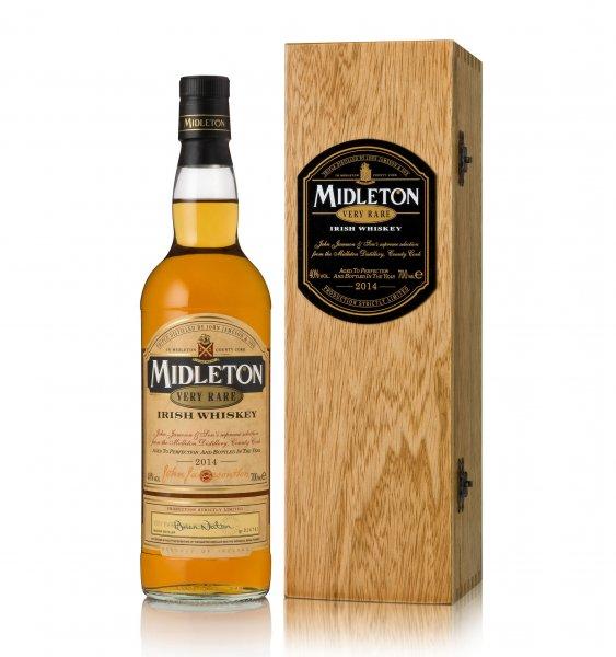 [dasgibtesnureinmal.de] Midleton Very Rare 2015 (Whiskey)