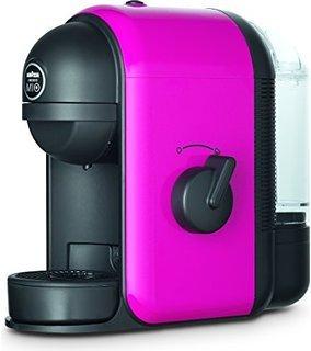 [Köln] Lavazza LM500 A Modo Mio minu Kaffemaschine inkl. 3 Packungen Kapseln! Insgesamt 60 Kapseln