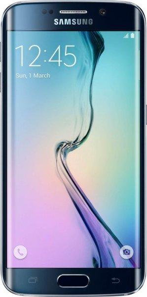 Abgelaufen! [AllYouNeed] Samsung S6 Edge 32 GB schwarz 464,07€
