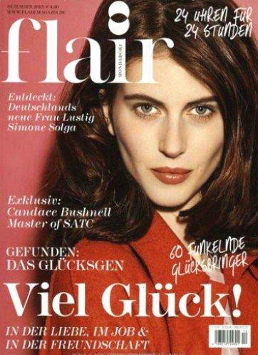 [Abogratis] Flair Zeitschrift | Jahresabo | 0,00€ inkl. Versand
