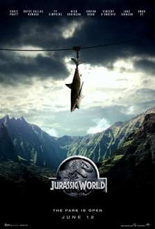 Jurrasic World im Windows 10 / Xbox Video Store für $0,10 leihen