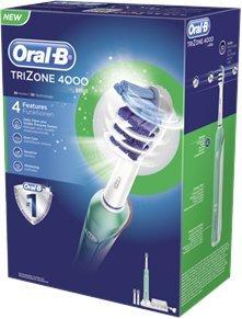 Oral-B TriZone 4000 Elektrische Zahnbürste für ca. 49 € > [amazon.uk]