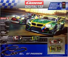 Carrera digital132 GT Passion @ebay