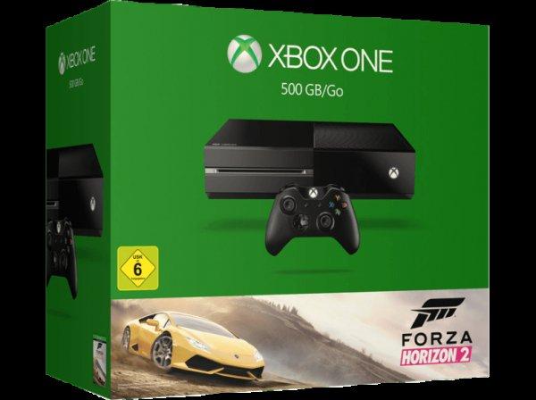 [LOKAL]: MM Meerane (bei Zwickau) - NUR am 29.11.15 - Xbox One 500GB Forza Horizon 2 Bundle mit Fallout 4