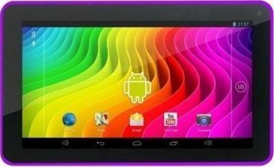 [Amazon/Prime] Easypix SmartPad EP772 / günstiges Einsteiger Tablet in violett und mango für nur 39,00€
