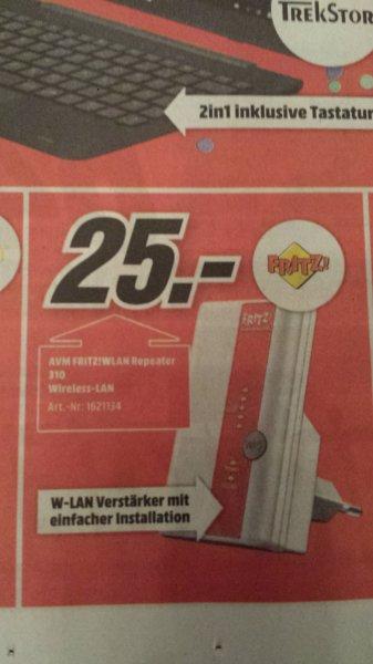 (lokal MM Siegen) Fritz Reapeater 310 für 25€