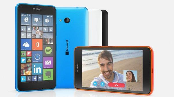 [Mediamarkt] Lumia 640 Dual-SIM Windows Phone in 4 verschiedenen Farben + 6000 mAh Powerbank für 96€ versandkostenfrei