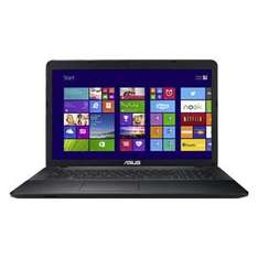 "Asus F751MA-TY256T 17,3"" Quad Core Notebook 8GB Ram, Win.10,1TB HDD für 394€@real"