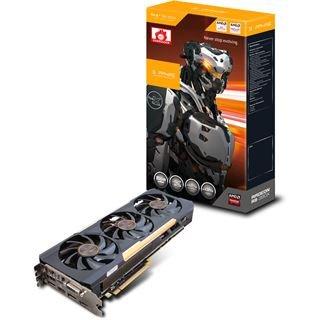 SAPPHIRE AMD RADEON 390X  Tri-X OC inkl DIRT RALLY  399,-