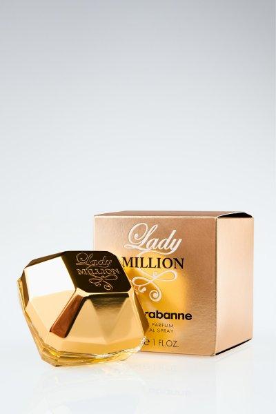 """Parfum Paco Rabanne """"Lady Million"""" 30 ml für 26,98 € über Groupon und Beate Uhse"""