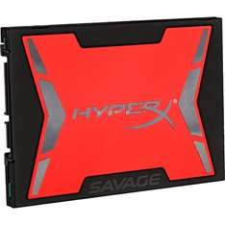 Kingston HyperX Savage SSD 240 GB