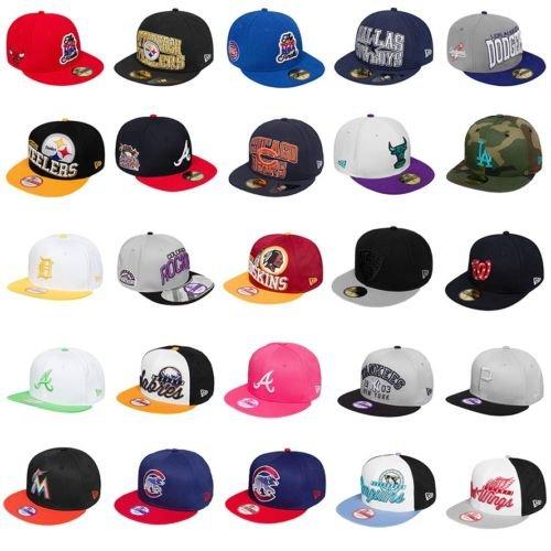ebay WoW Deals New Era Caps 50 verschiedene Modelle für je 14,99€