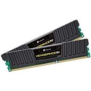 16GB Corsair Vengeance LP schwarz DDR3-1600 DIMM CL10 Dual Kit @mf @mindstar inkl. VSK