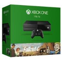 [Cyber Monday Week] Xbox One 1 TB + Fallout 4 + Fallout 3 Bundle für 304 €