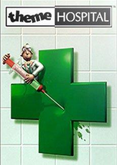 """[Origin Deutschland] Gratis """"Auf's Haus"""" - Theme Hospital"""