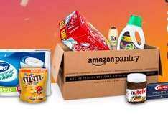 [Amazon Cyber Monday] Vorgefertigte Pantry Box für 59,63€ bestellen und 25€ Amazon Gutschein bekommen *UPDATE*