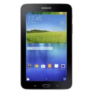 [Real] Samsung, Tablet PC, 17,78 cm (7 Zoll), Quad Core Prozessor (4 x 1,3 GHz), Galaxy Tab 3 7.0 Lite (SM-T113N) weiß/schwarz