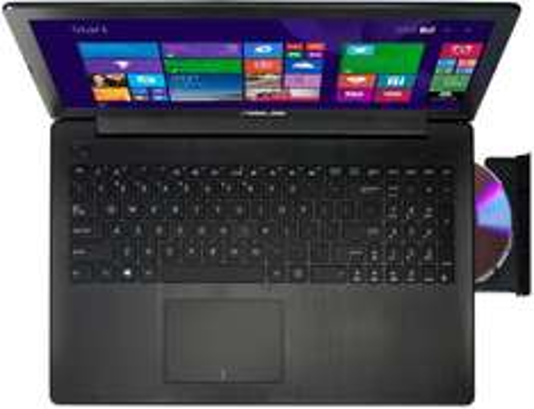"Asus F553MA-XX168D für 189€ - einfaches 15,6"" Notebook mit Intel Core N3540, 4GB RAM, 500GB HDD"