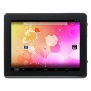 [Real] Captiva, Tablet PC 24,64 cm (9,7 Zoll), Quad Core Prozessor (4 x 1,6 GHz), 16 GB Speicher, 2 GB RAM Super Full HD Display (2048 x 1536 Pixel)