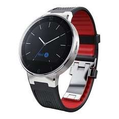 Alcatel OneTouch One Touch SM02 Android 4.3 iOS Smartwatch Handyuhr Gr. L