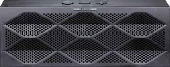 Jawbone Mini Jambox, Bluetooth Lautsprecher, Graphite, für Apple, Android für 59,95€ (54,95€ bei Nutzung des Newslettergutscheins) @ Allyouneed