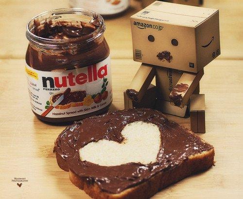 (Amazon Prime) 6,4 kg Nutella für rechnerisch 6,28€