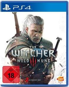 [Amazon] The Witcher 3: Wild Hunt