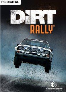 [STEAM] DiRT Rally EU-Version Key