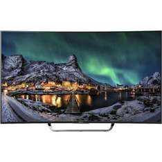 Sony KD65S8005 Amazon EUR 1.999 - idealo 2.499