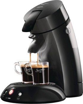[lokal ? Egelsbach] Philips Senseo Kaffee-Pad-Maschine
