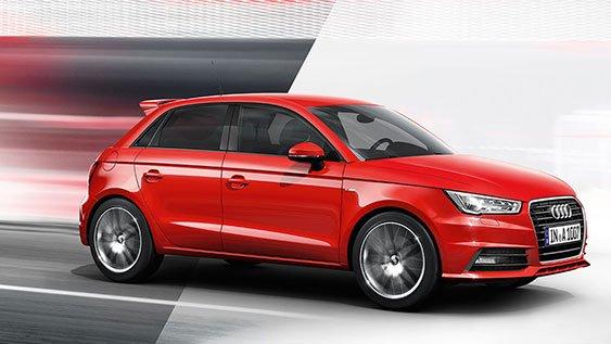 Audi A1 ***99€*** Kauf oder Finanzierung 36 Monate [PRIVATKUNDEN]