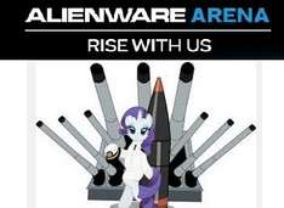 World of Warships - 1x Starter Pack & 1x Bonus Code Giveaway (AlienwareArena.com)