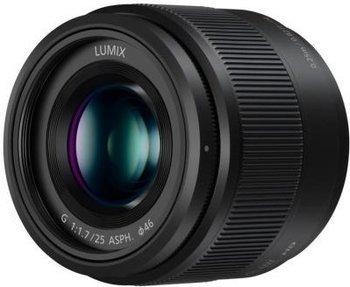 Panasonic G 25mm f1.7 Objektiv (MFT) vorbestellen @amazon.com (voraussichtlich lange Lieferzeit), idealo: 179 Euro