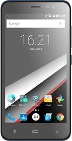 [Conrad] Phicomm Clue L LTE + Dual-SIM (5'' WVGA IPS, Snapdragon 210 Quadcore, 1GB RAM, 8GB intern, 2MP + 5MP mit Flash, 2300 mAh, Android 5.1) für 77,49€ versandkostenfrei