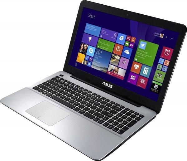 ASUS X555LN-XO469H für 499€ @ Computeruniverse