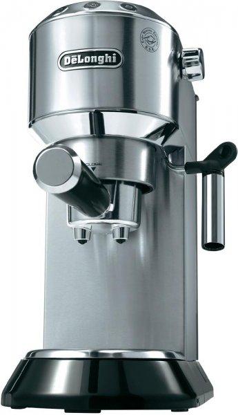 DeLonghi Dedica EC 680 Siebträger (Espressomaschine) für 124€ statt 142€