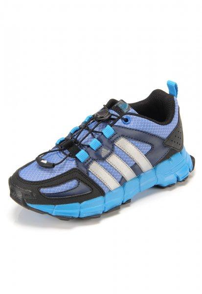 [Sportarena] adidas Kinder TRAILKID 2 SL schwarz/blau und schwarz/rot ab 17 €