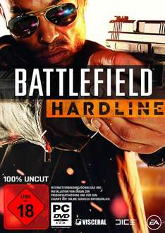 Battlefield: Hardline [PC Code - Origin]  für 14,99 € Best Price bei Amazon