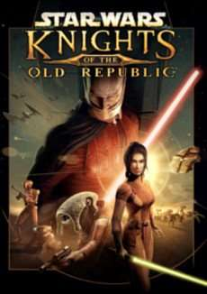 [Steam] Star Wars Knights Of the Old Republic,  Jedi Knight Academy / Outcast, Force Unleashed ab 1.51€ @ nuuvem