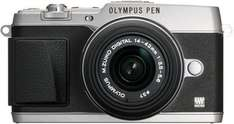 Olympus Pen E-P5 Kit 14-42 mm für 434€ bei Amazon.es